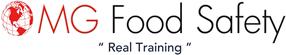 MG Food Safety , ServSafe® Classes NJ , ServSafe® Instructor NJ